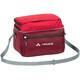VAUDE Road II - Sac porte-bagages - rouge
